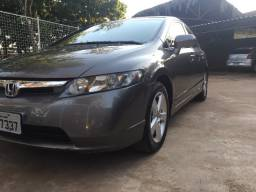 Honda Civic 2007 - LXS - Flex - *AGIO