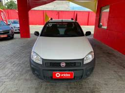 Fiat Strada Hard Work 1.4 2020 Seminovo