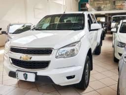 Chevrolet S 10 2016 com Baixo Km