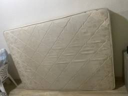Colchão box