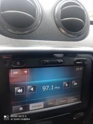 Média Nave Renault