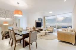 Título do anúncio: Apartamento para venda com 110 metros quadrados com 3 quartos em Alto dos Passos - Juiz de