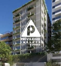 Título do anúncio: Prédio com 125,82 m² em Ipanema disponível para à venda