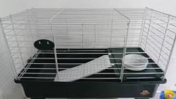 vendo gaiola grande para chinchila hamster