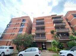 Apartamento de 2 dormitórios mais dependência na Praia Grande