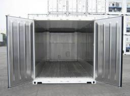 Alugo Container Refrigerado em Caraguatatuba.