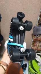Roller/patins NOVO