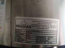 Fritadeira 7 litros tipo tacho
