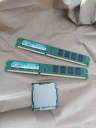 Processador i5  (**apenas**)