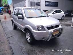 Ford Ecosport Xls 1.6 Gasolina 2004