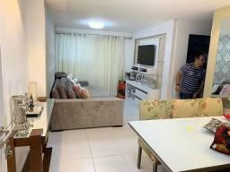 Vendo Apartamento 2 quartos Mobiliado em Caruaru.