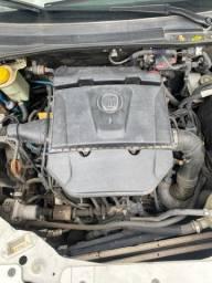 Título do anúncio: Motor 1.8 etork linea/ bravo