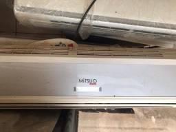 Ar condicionado Split Wall