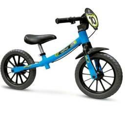 Bicicleta de equilíbrio infantil nathor balance