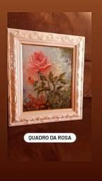 Quadro da Rosa