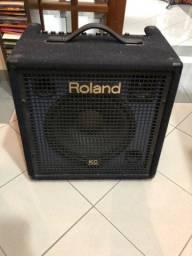 Caixa amplificada Roland KC-350