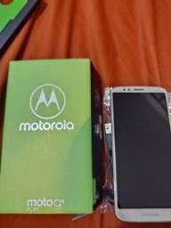 Motorola G6 plus 500 reais