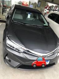Corolla XEI 2017/2018