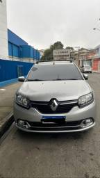 Título do anúncio: Renault Logan Dynamique 8v 1.6 flex 4p