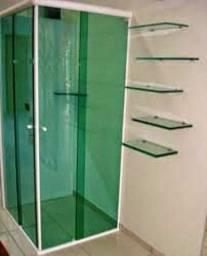 Box blindex,espelhos portões Janelas etc
