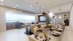 Título do anúncio: Apartamento para venda possui 90 metros quadrados com 3 quartos
