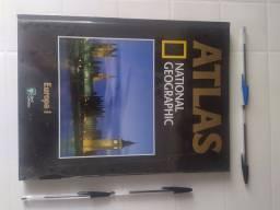 Coleção atlas completa 26 volumes