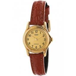 Relógio Casio Ltp-1096 Original Feminino