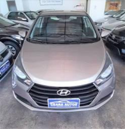 Título do anúncio: Hyundai Hb20 1.0 12v confort plus 2017/2017 58000km extra!!!!