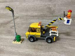 Lego 3179 - Repair Truck