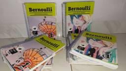 Vende-se apostillas Bernoulli primeiro ano Ensino medio
