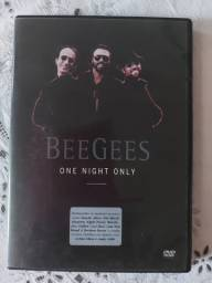 DVD Bee Gees One Night Only