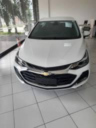 Chevrolet cruze turbo LTZ 2020