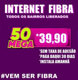 Wifi fibra moldem top net Internet