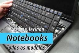 Teclados para Notebook