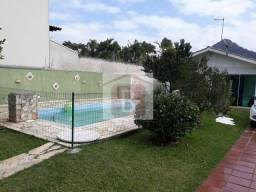 Título do anúncio: Casa Térrea com Piscina à venda no Centro - Matinhos/PR