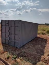 Título do anúncio: Container Almoxarifado 6m