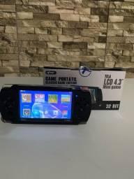 Mini game portátil multi emulador
