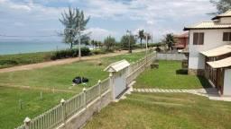 Casa Top Fren MAR Cond. Fechado 1ª Locação Rio das Ostras Praia Sta Irene Aceitando Caixa
