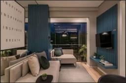 Apart. 2 Qts com varanda- Maior qualidade de vida para você e sua família.