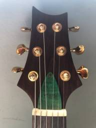 Guitarra PRS lespaul t-r-o-c-o em strato ou super strato