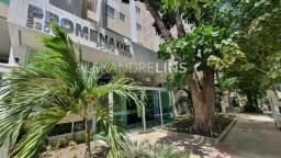Apartamento para Venda em Maceió, Ponta Verde, 2 dormitórios, 1 suíte, 1 banheiro, 1 vaga