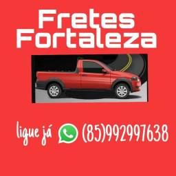 Título do anúncio: Frete (Papicu) *.*_&$#\\@