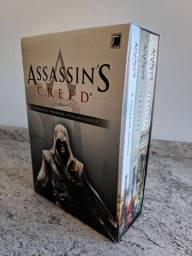 Título do anúncio: Box Assassin's Creed