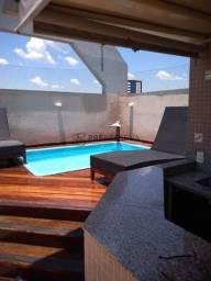 Apartamento com 03 dormitórios e 03 suíte no Edifício Caribe, em Bauru-SP. Localização pri