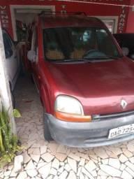 Título do anúncio: Renault Kangoo 2000 original
