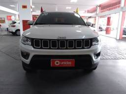 Título do anúncio: Jeep Compass Longitude Diesel 4x4 AT 2.0 4P