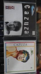CDs Cazuza
