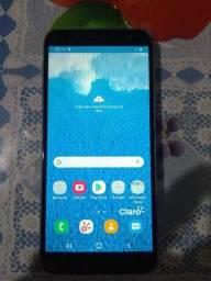 Samsung Galaxy j6 pra vender logo