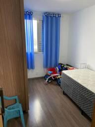 Aluga-se apartamento - Cohab Jose Bonifácio; 45m²