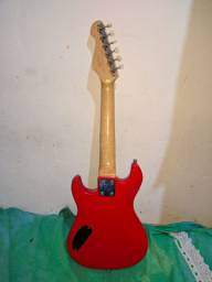 GUITARRA PHX MARVEL